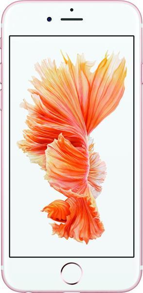 Apple iPhone 6S 64GB roségold