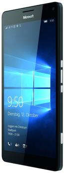 Testbericht Microsoft Lumia 950 XL schwarz