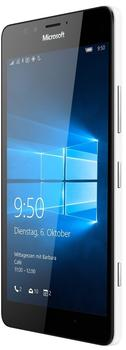 Testbericht Microsoft Lumia 950 32 GB weiß
