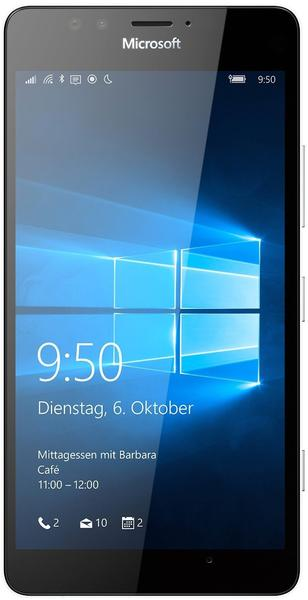 Microsoft Lumia 950 32 GB weiß