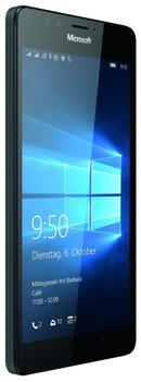 Testbericht Microsoft Lumia 950 Dual-SIM 32 GB schwarz