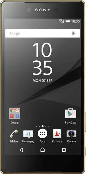 Sony Xperia Z5 Premium 32 GB Gold