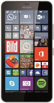 Microsoft Lumia 640 XL 3G Weiss