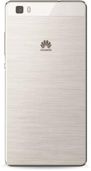 Testbericht Huawei P8 Lite Dual weiß