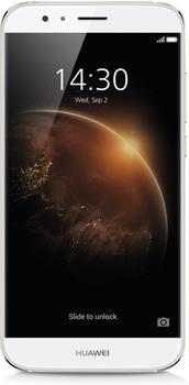 Huawei G8 mystic champagne