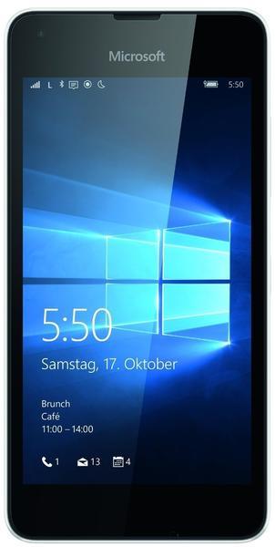 Microsoft Lumia 550 Lte Modelle
