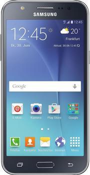 Samsung Galaxy J5 schwarz