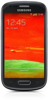 Samsung Galaxy S3 Mini Value Edition (I8200) Black