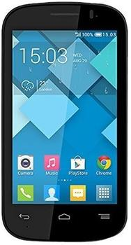 Alcatel One Touch Pop C2 4032D schwarz