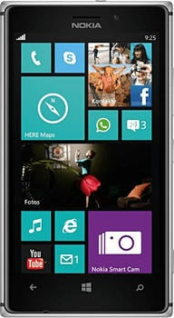 Nokia Lumia 925 16GB Grey