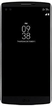 LG V10 schwarz