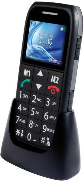 Fysic Comfort GSM (FM-7500)