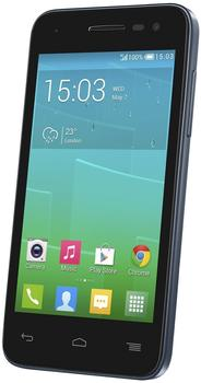 Alcatel One Touch Pop S3 5050Y schwarz
