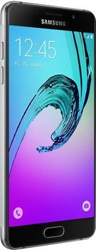 Testbericht Samsung Galaxy A5 (2016) schwarz