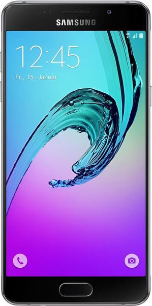 Samsung Galaxy A5 (2016) schwarz