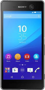 Sony Xperia M5 schwarz