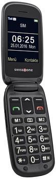 SWISSTONE BBM 625 schwarz
