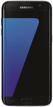 Samsung Galaxy S7 edge 32 GB schwarz