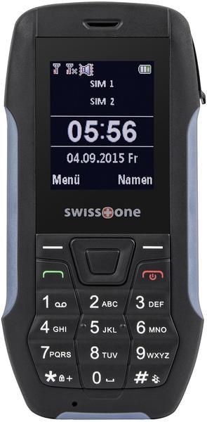 swisstone SX 567 grau
