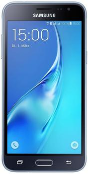 Samsung Galaxy J3 (2016) Duos schwarz