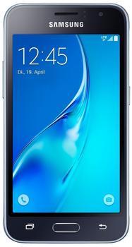 Samsung Galaxy J1 (2016) schwarz