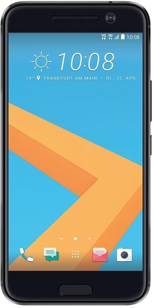 HTC 10 32 GB carbon grey