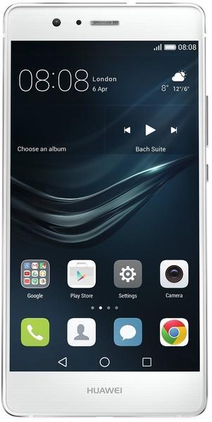 Huawei P9 lite Dual 3GB weiß