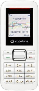 Vodafone 246 weiß