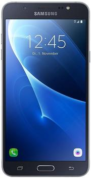 Samsung Galaxy J7(2016) schwarz