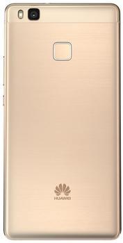 Testbericht Huawei P9 lite Dual 3GB gold