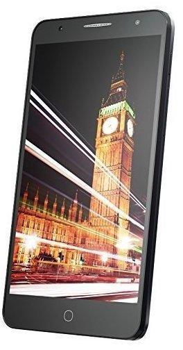 Alcatel One Touch Pop 4S 5095K dunkelgrau
