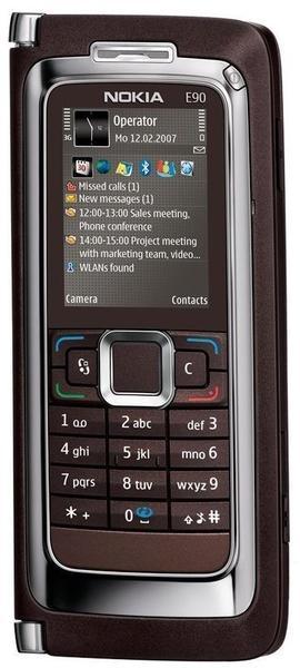 Nokia N 90