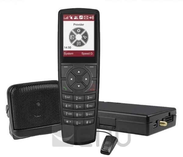 Pei Tel PTCarPhone 520 UMTS