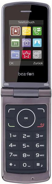 Bea-Fon C240 schwarz