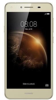 Huawei Y6 II Compact gold