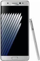 Samsung Galaxy Note 7 Silver Titanium