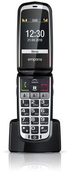 Emporia Comfort V66 schwarz