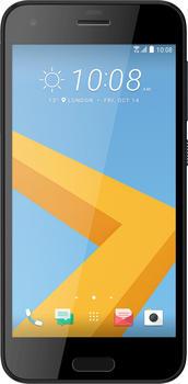 HTC One A9s schwarz