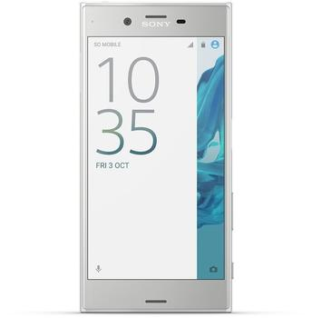 Sony Xperia XZ Platinum