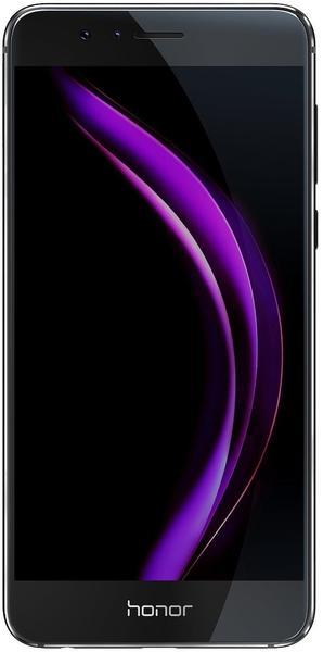 Honor 8 32 GB schwarz