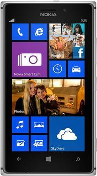 Nokia Lumia 925 32GB schwarz
