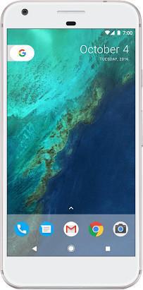 Google Pixel XL Modelle