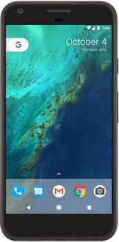 Google Pixel XL 32GB anthrazit