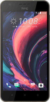 HTC Desire 10 Lifestyle schwarz