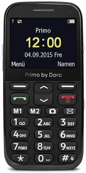 DORO Primo 366 schwarz