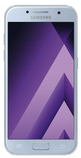 Samsung Galaxy A3 (2017) blau