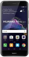 Huawei P8 Lite (2017) schwarz