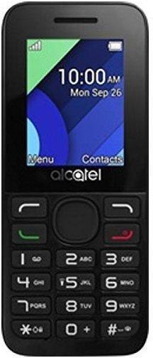 Alcatel 10.54D grau