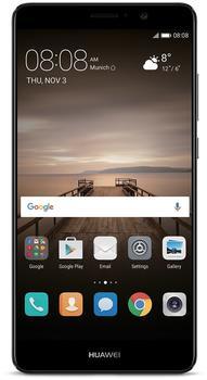 Huawei Mate 9 64GB black