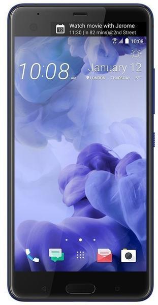 HTC U Ultra 64GB blau
